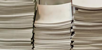 Intransparenz bei zurückgezogenen zahnärztlichen Publikationen