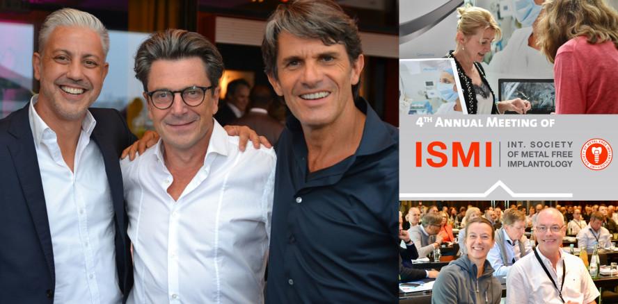 Jahrestagung der ISMI – spannend und gut besucht