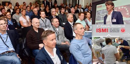 Hamburg: Die Zukunft der Implantologie – Keramik und Biologie