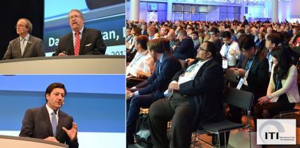ITI Weltkongress 2017 in Basel