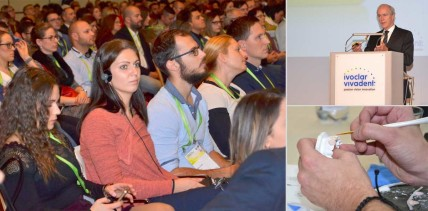 Ivoclar Vivadent: CiE – Competence in Esthetics 2017