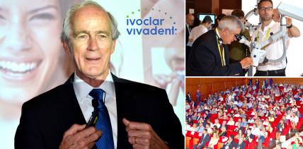 4. Internationales Experten-Symposium von Ivoclar Vivadent