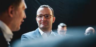 Bundesgesundheitsminister Spahn soll GOZ-Punktwert verdoppeln