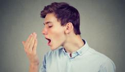 Mundgeruch kann genetisch veranlagt sein