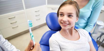 Nur ein Viertel der Kärntner nimmt Gratis-Mundhygiene wahr