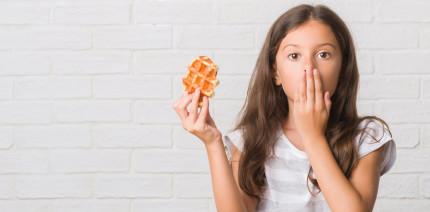 Karies bei Kindern: Schuld sind nicht die Gene