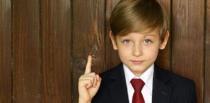Karies bei Kindern: Abhängig vom sozialen Status der Eltern