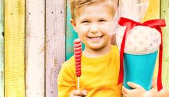 Fast jeder zweite Schulanfänger hat frühkindliche Karies