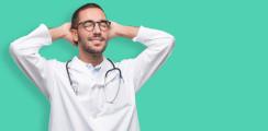 Ressource Arzt: Anstellung und Teilzeit immer beliebter