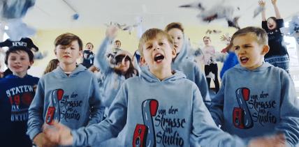 Sie haben den richtigen Flow: Kids rappen für bessere Zahnpflege