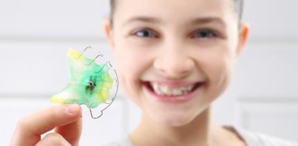 Schiefe Zähne – was tun?