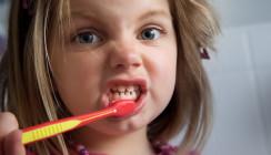 Neue Studie: Deutschlands Dreijährige mit hohem Kariesrisiko