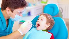 Zahnärztliche Vorsorge: Bei MIH besonders wichtig!