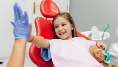 Behandlung von Kindern in COVID-19-Zeiten