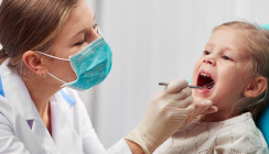 Britische Krankenhäuser: Karies ist Behandlungsgrund Nr. 1