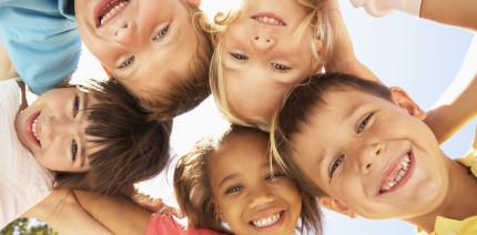 Diese Bundesländer liegen bei der Zahngesundheit Sechsjähriger vorn