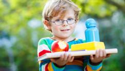 Gesündere Kinderzähne durch gesünderes Schulessen