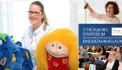 Die Jüngsten im Fokus: 7. Frühjahrssymposium der ÖGK