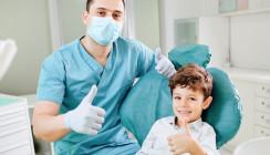 Kinderzahnheilkunde: Was ist neu in der künftigen AOZ?