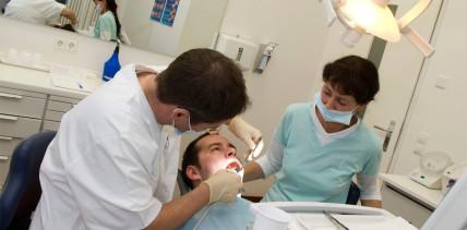 Bundesländervergleich: Sachsen sind führend bei der Zahnvorsorge