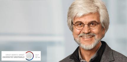 Parodontologe der Uni Greifswald mit Senior Award ausgezeichnet
