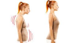 Wie sich die Körperhaltung auf die Psyche auswirkt