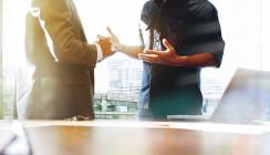 Konfliktmanagement: Differenzen austragen, um sie zu lösen