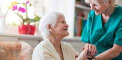 Kooperationsverträge: Erfolgsmodell für Pflegeheime