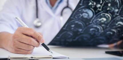 Maschinelles Lernen verbessert Diagnostik von Kopf-Hals-Tumoren