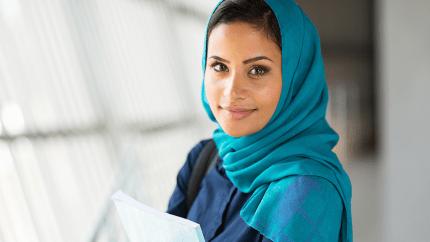 Kopftuch Verbot Am Arbeitsplatz Diskriminierung Oder Nicht Zwp