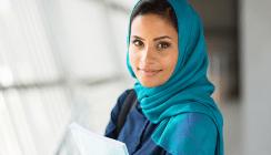 Kopftuch-Verbot am Arbeitsplatz: Diskriminierung oder nicht?