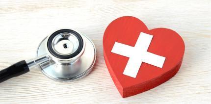 Sind die Schweizer mit ihrer Krankenkasse zufrieden?