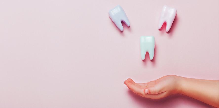 Kreidezähne: Eine Krankheit mit immer noch vielen Rätseln