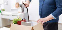 Nach Kündigung: Arbeitgeber kann Mitarbeiter nicht eher entlassen