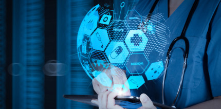 Für eine sichere Digitalisierung, die Patienten- und Gemeinwohl dient