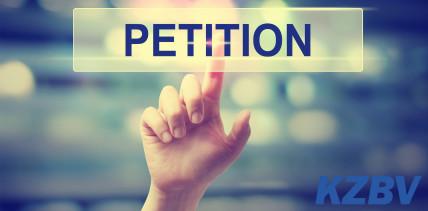 Petition zur TI: Zahnärzteschaft unterstützt Initiative der Ärzte