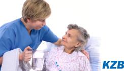 Neue GKV-Leistungen für Pflegebedürftige