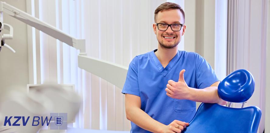 Zahnärzte in Baden-Württemberg bekommen mehr Honorar