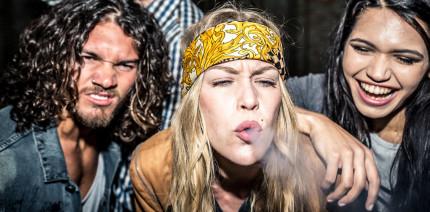 Schneller Rausch: Partydroge Lachgas auf dem Vormarsch