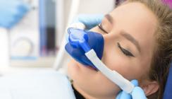 Lachgassedierung in der Zahnmedizin unterbunden