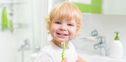 Neue zahnärztliche Untersuchungen zur Früherkennung konkretisiert
