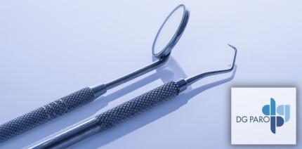 Neue S3-Leitlinien für die systematische Parodontitistherapie