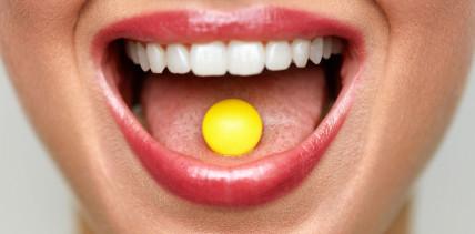 Zahnfleischentzündungen mit Probiotika weglutschen?