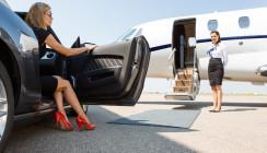 Luxusreisen boomen wie nie zuvor