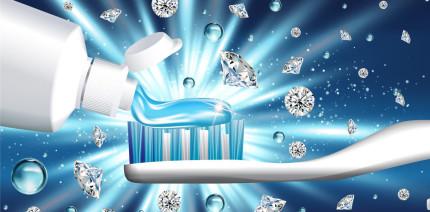 Luxus-Zahncremes: glamouröse Zahnpflege