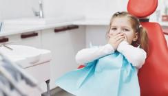 Tragisch: Fünfjährige fängt auf Zahnarztstuhl Feuer