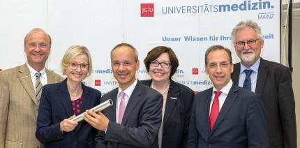 Mainz: Neuer Direktor der Poliklinik für Parodontologie