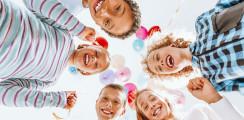 Die Kinderzahnarztpraxis: Großes Marketing für kleine Patienten