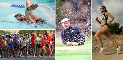 Sportsgeist: Schweizer bei den 39. Medigames auf Malta mit dabei