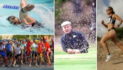 39. Sportweltspiele der Medizin: Siegertreppchen für die Deutschen